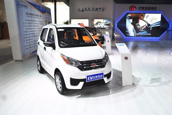 实力见证 崛起汉唐——汉唐电动汽车让行业见证崛起的